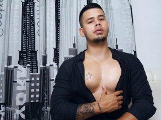 AlejandroTorres nude
