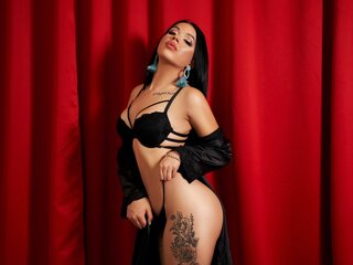 AmelliaDavies jasmine