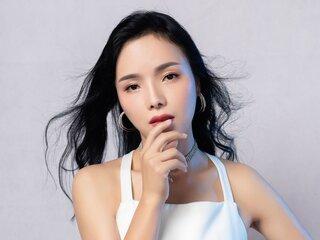 AnneJiang shows