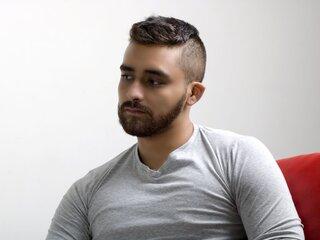 AronMiller livejasmin.com