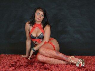 StacyShine naked